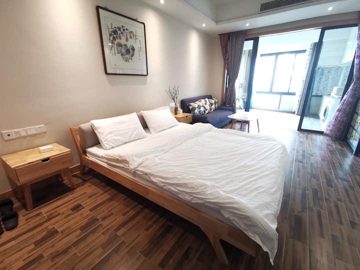662文昌清澜半岛怡蓝湾1居室