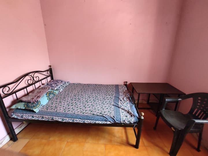 Sai Ramnath Guest House, furnished, Peaceful Place