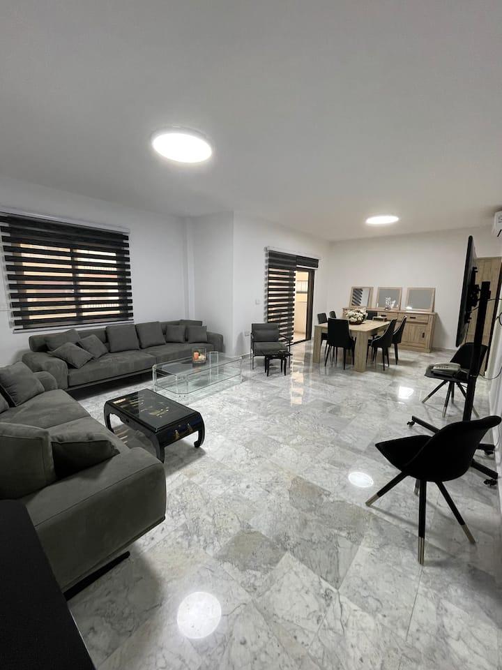 Beautiful | New | Modern 3 Bedroom Apartment
