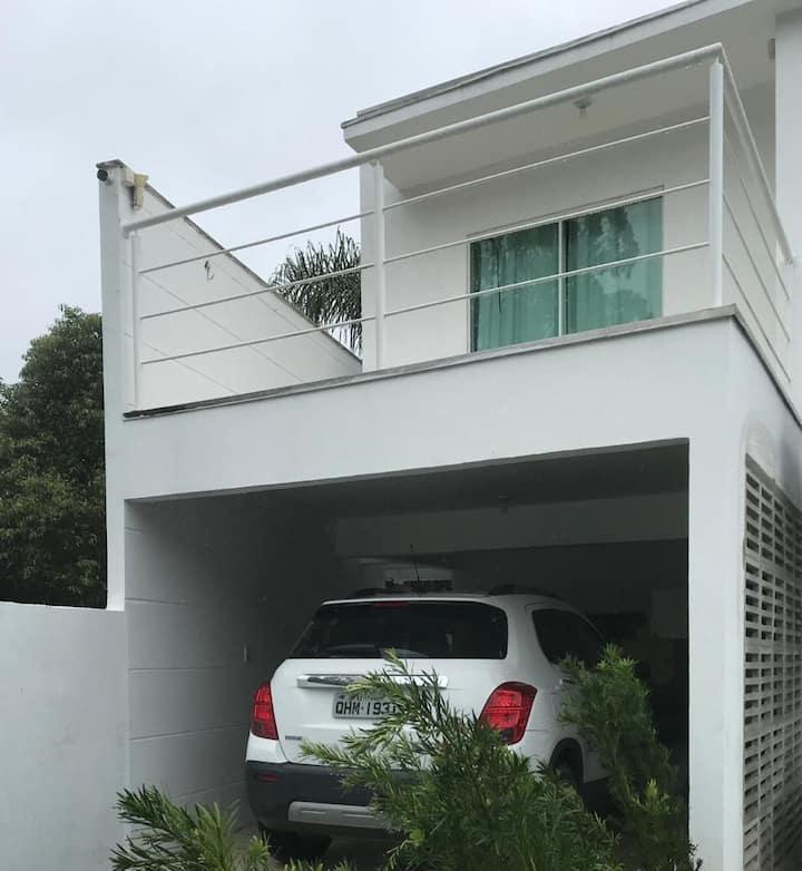 Casa de praia entre Balneário Camboriú e Itajaí