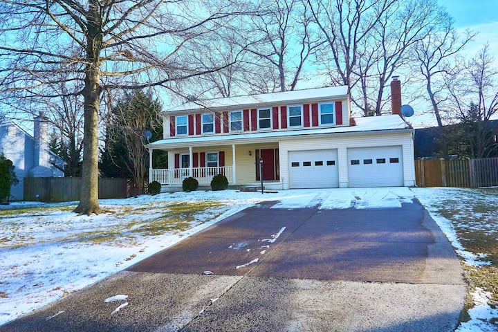 Exquisite&immaculate Home/5BD in Best Location