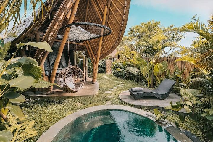Rescape Ubud - Relief Villa