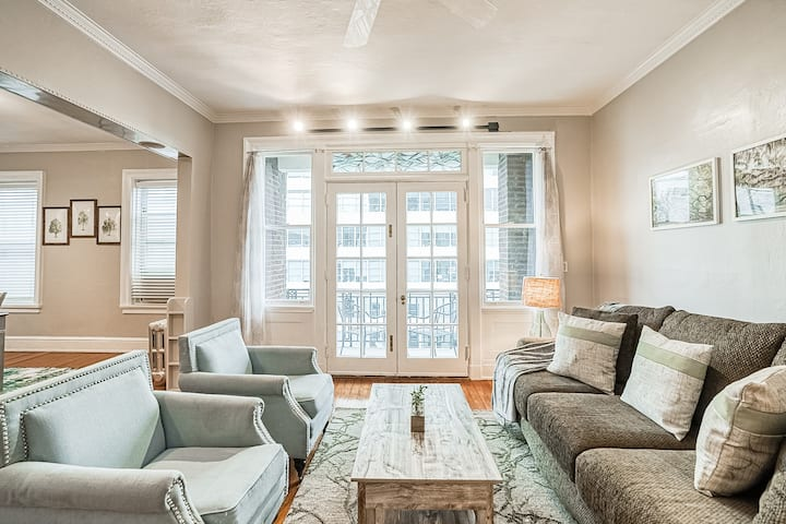★Perfectly Located Dwntwn ♡ DeRenne ♡ | Live Oak★