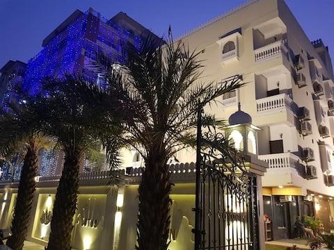 Hotel Grand Lotus inn - Royal Suite