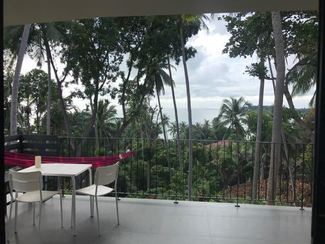 2bd villa in Hin Kong w/amazing sea/sunset view