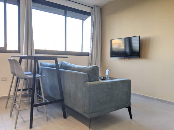 ALLENBY#11 classic modern Studio Apartment by Homy