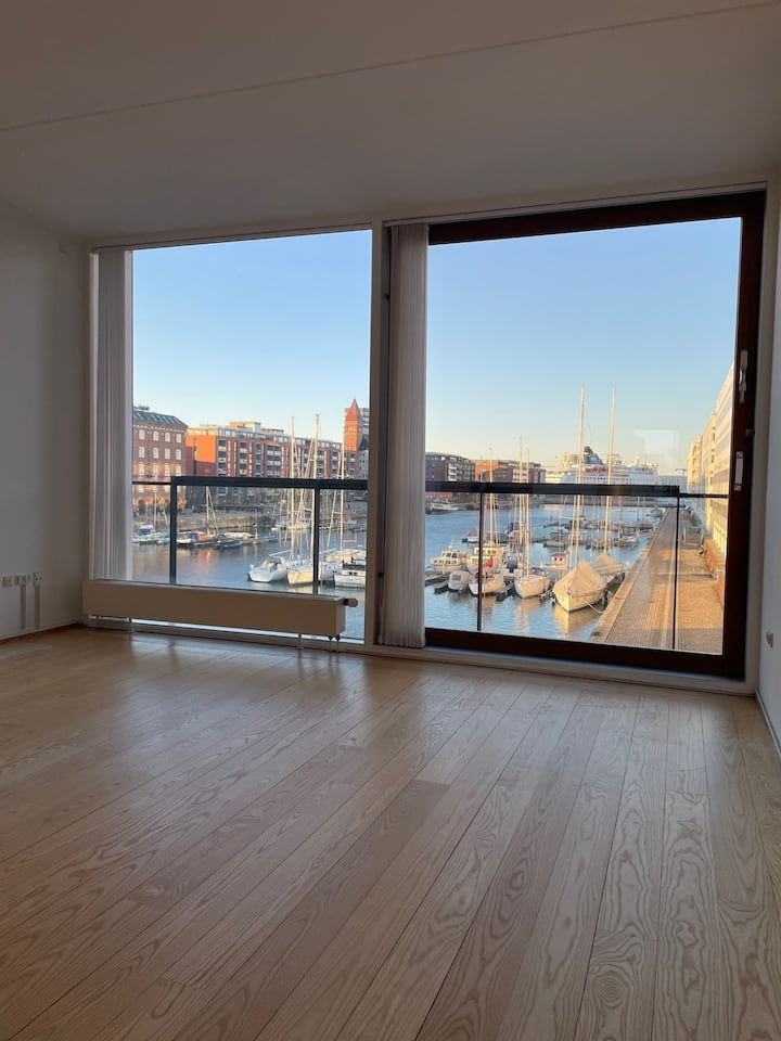 3 room apartment on the very best location