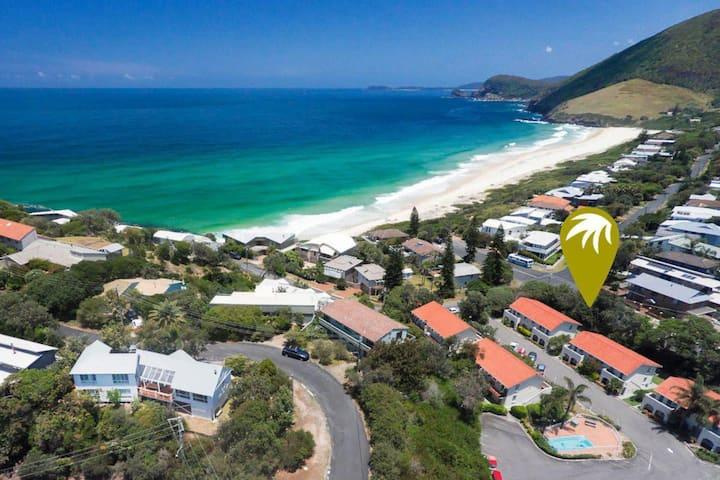 Coastal Getaway - Blueys Beach
