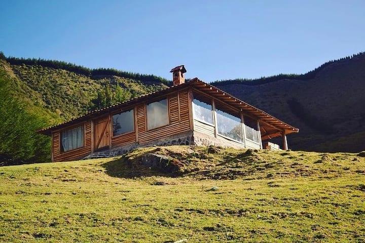 Cabaña de Campo Antisana a 40 minutos de Quito