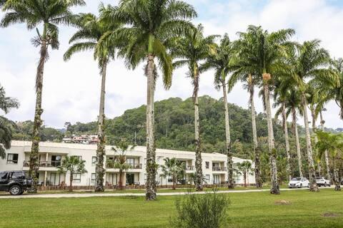 Flat Livyd - Reserva do Mar (Hotel do Bosque)