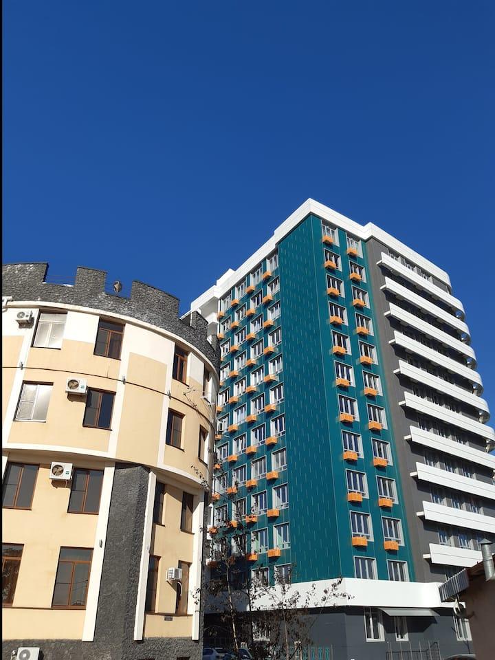 Apartments Rich (apart. 43)