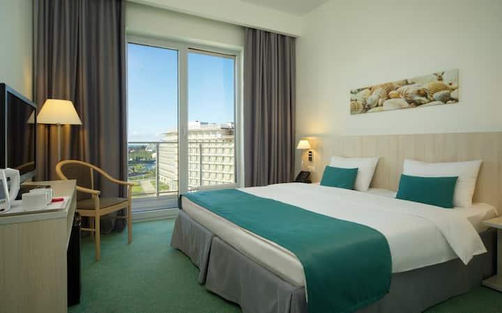 Сочи Парк Отель (завтрак включен )