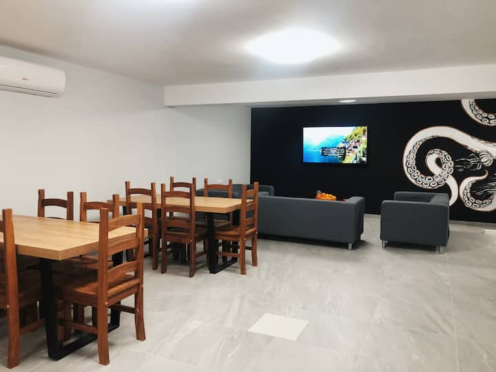 Room La Palma in Villa 8 Islas