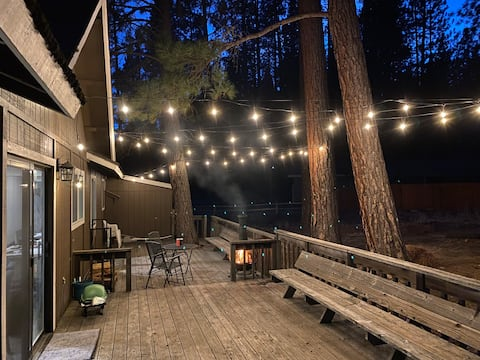 Plan for Fall:  Remodeled Home with Free Night
