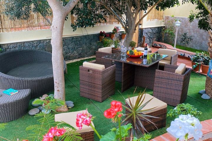 Villa 8 Islas, 8 bedrooms