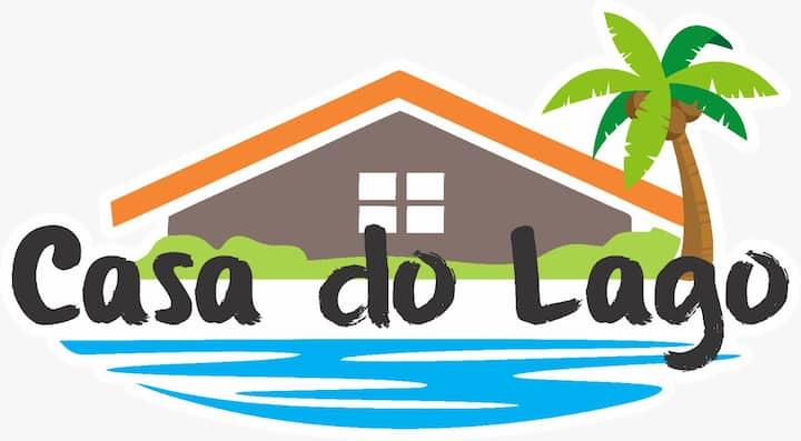 Chalé 1 - Casa do Lago