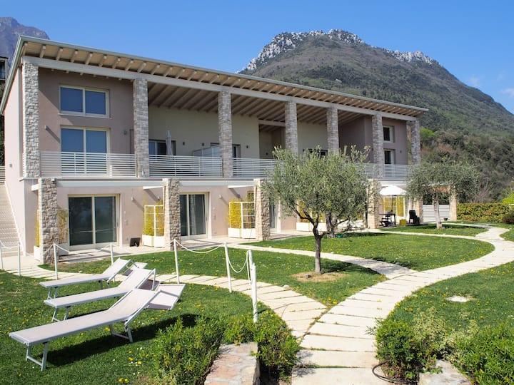 Il Girasole - Little Paradise Toscolano