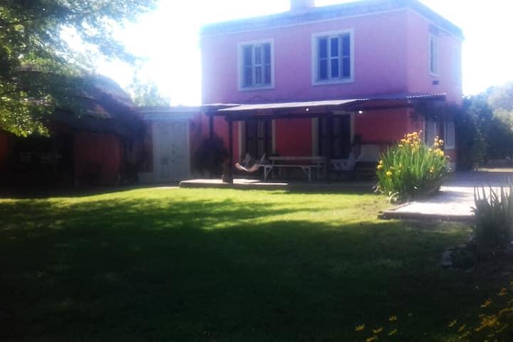 Para SEMANA SANTA...Lindisima casa en Los Cardales
