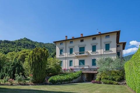 Villa Morosini Apartment