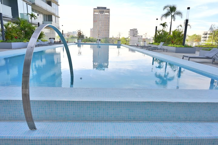 """CITITOWERS THE BEST ONE! 3 BR 
