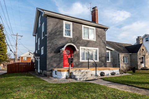 4 BEDROOM Single Family Home- WESTGATE