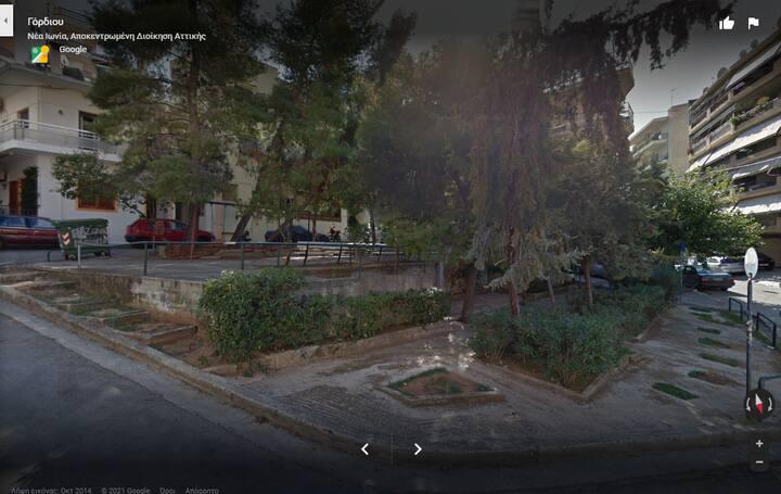 Διαμέρισμα - Πάρκο Γόρδιου