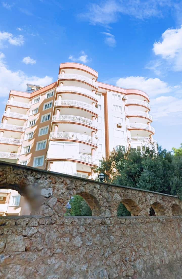 Are you ready to live in Alanya
