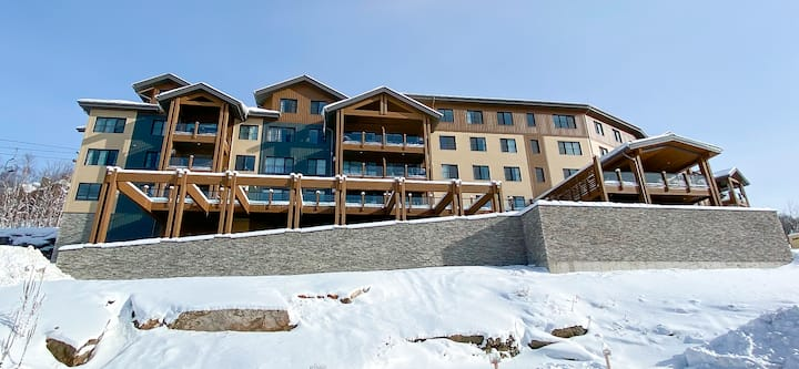 Ski-in Ski-out Tremblant-Horizon II