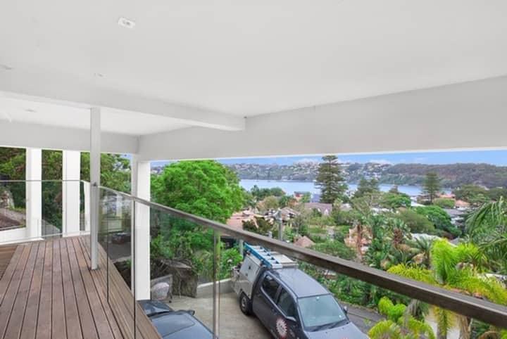 Luxury Clontarf Studio with incredible water views