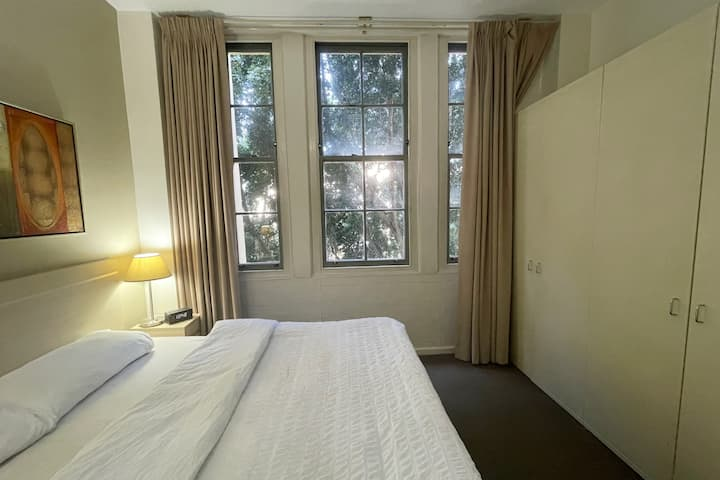 Sydney CBD Darling Harbour Suite - Premium Room