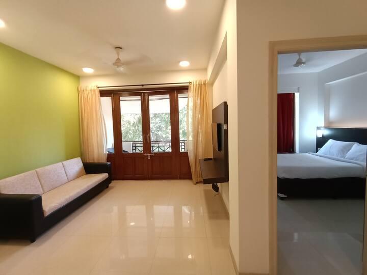 2BHK| Apartment in North Goa