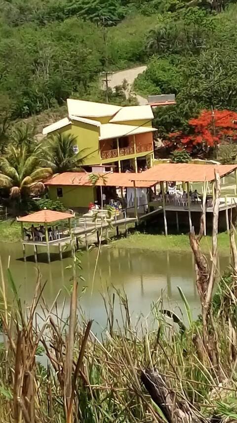 Balneário Lagoa Bar