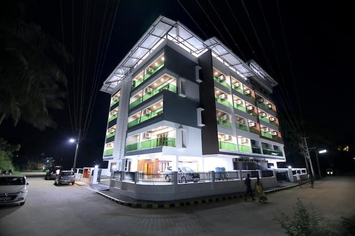 Serviced Apartments: Premium Apt in Mangalore