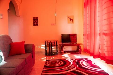Safiri Kenya Home Cozy