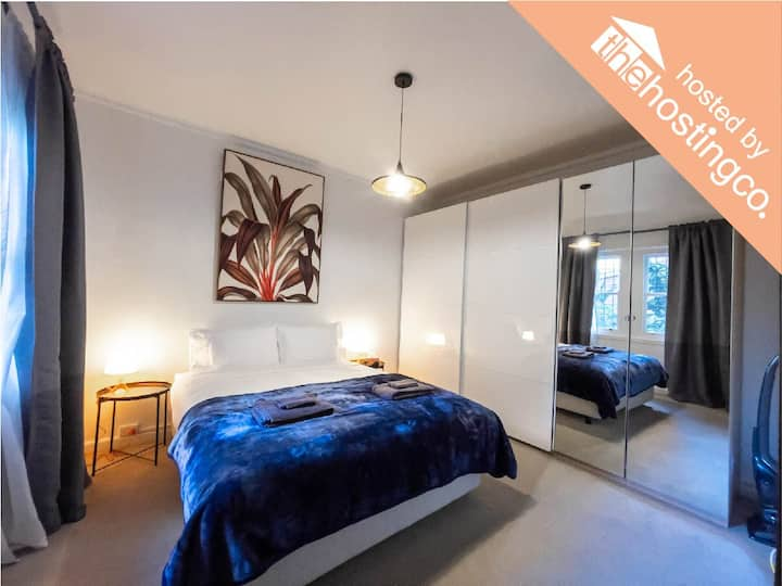 Stylish Art Deco abode in the heart of East Melb
