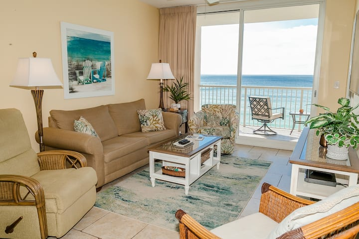 #1 Unit at Majestic Beach Tower II, 402