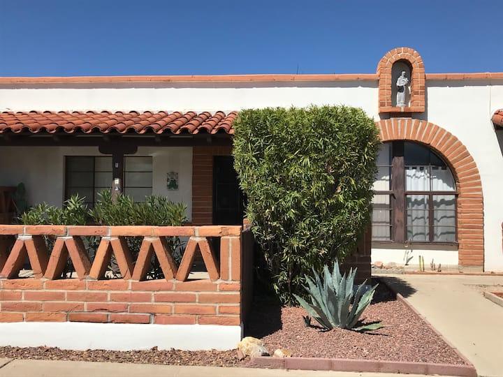 Large, Private Villa in Desert Paradise