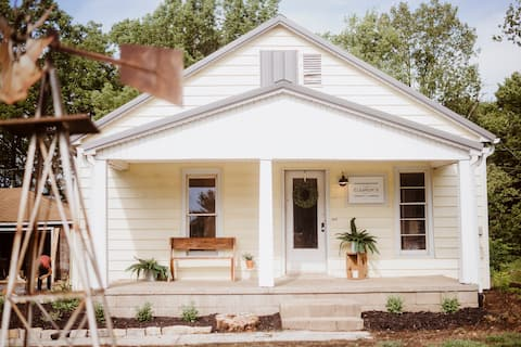 Eleanor's Farmhouse