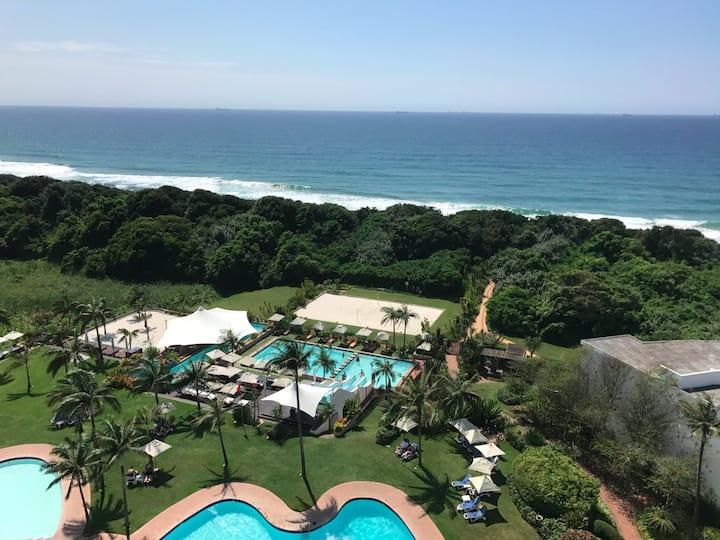 Umhlanga Beach Apartments - Breakers Resort  424