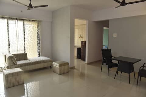 The Sorted Place 2!  2BHK