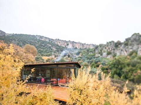 The Land Geyikbayiri, Nature's Haven - Bungalow 03