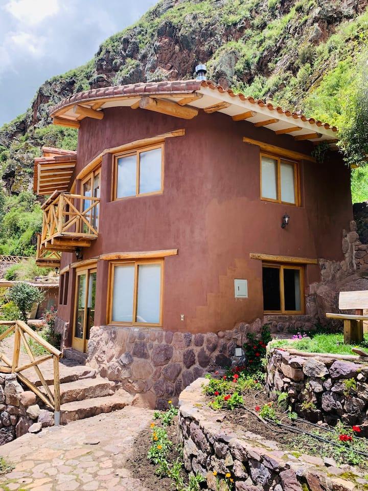 Casa Qente Apartment 2