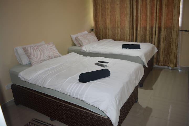 Third Bedroom (Twin)