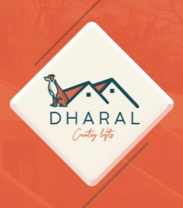 Escápate con tus perros a DHARAL Country Lofts 2