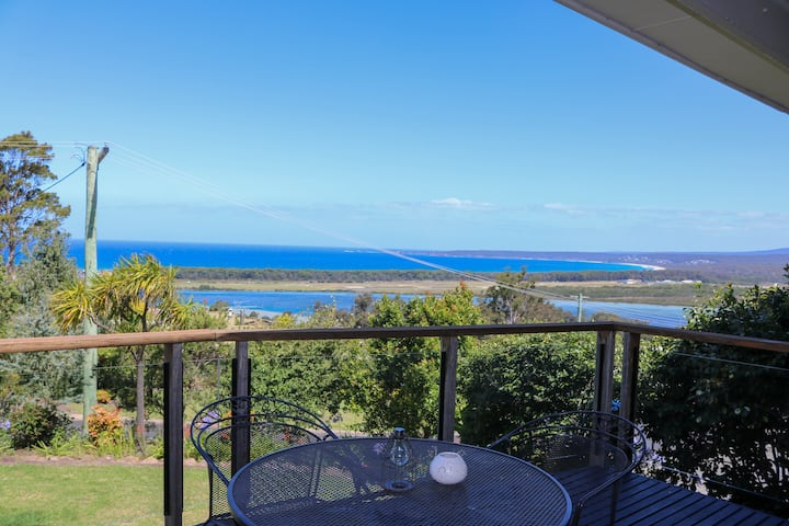 See 2 Sea - 3 bedroom home with spectacular views