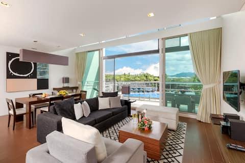 Angsana 2 bedroom specious suite