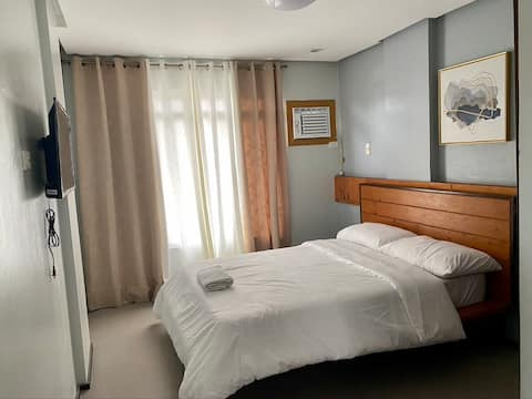 Newly Built Clean Room for 2 in Iloilo City