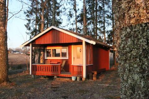 Kronbacken Pink :舒適的二人小屋