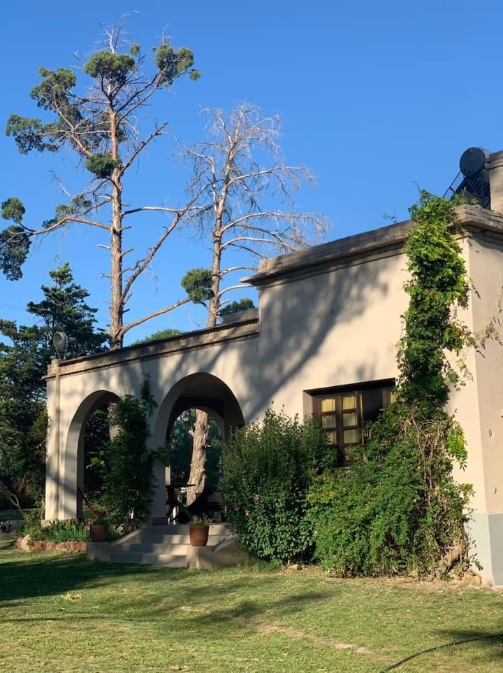 Casa Los Remansos