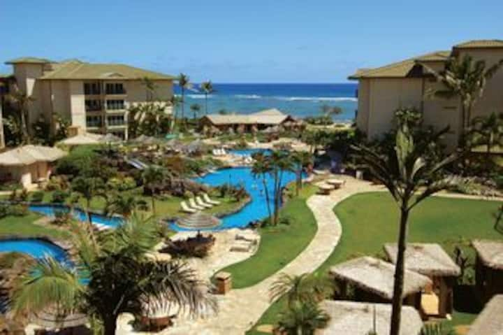 Waipouli Beach Resort by Outrigger